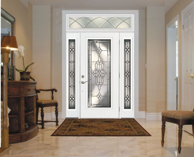 Entry-door-interior-white-with-transom