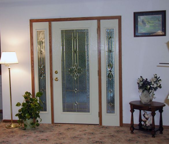 Laurel-brass--Oxford-Replacement-Door