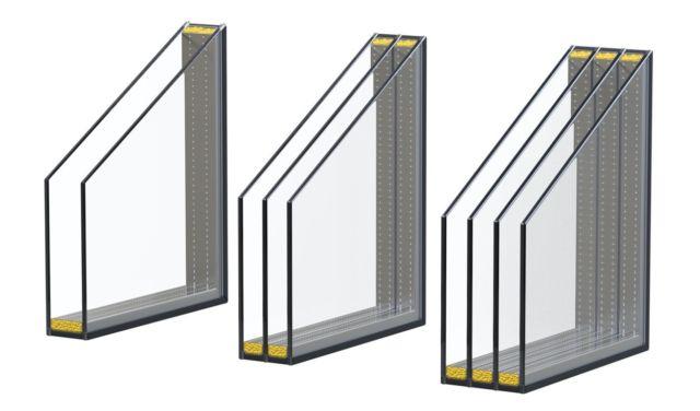 Triple Pane vs Double Pane Windows