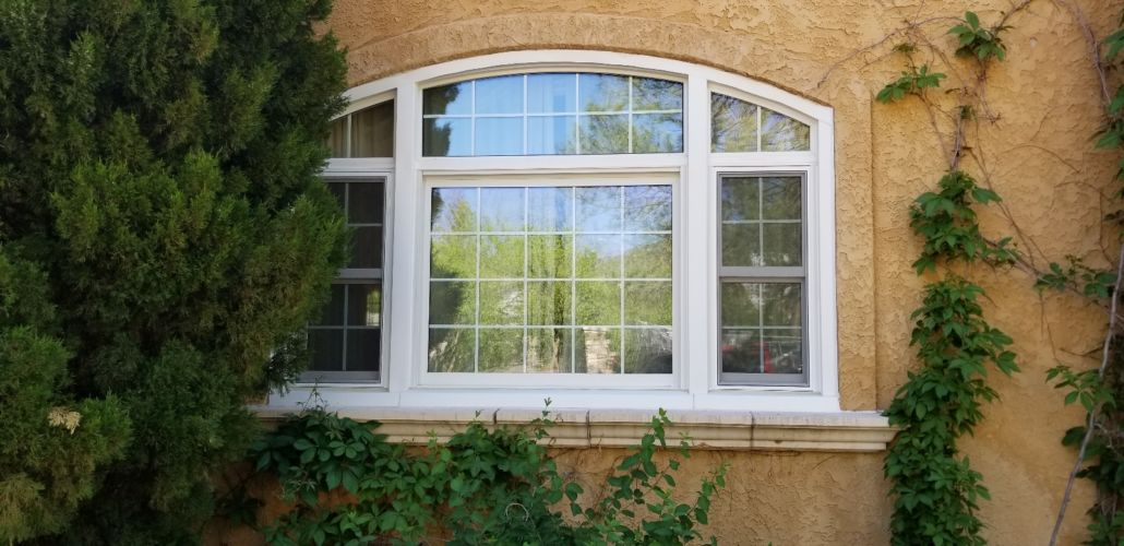 Circle Top Windows