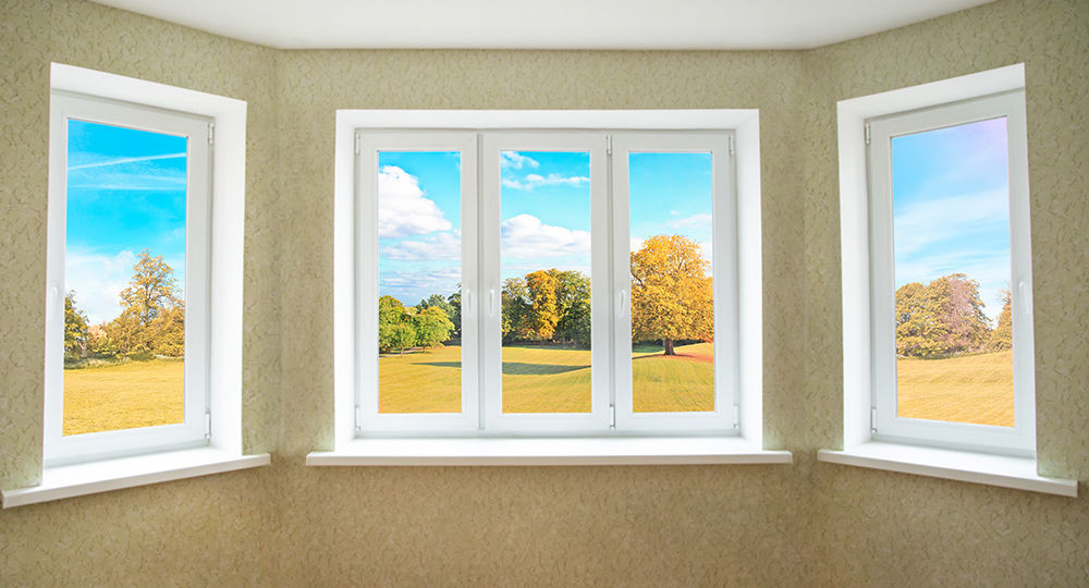 The Real Value of Energy Efficient Replacement Windows